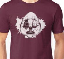 M Blackwell - Biro Clown... Unisex T-Shirt