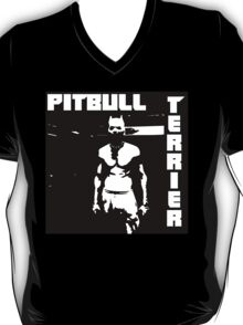Zef Pittbull T-Shirt