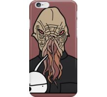 oOd iPhone Case/Skin