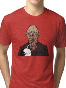 oOd Tri-blend T-Shirt