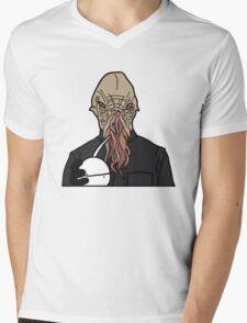 oOd Mens V-Neck T-Shirt