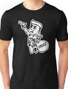 Ninja Rich T-Shirt