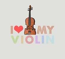 I Love My Violin T-Shirt