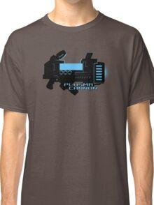 Sci-Fi Plasma Cannon Classic T-Shirt