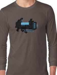 Sci-Fi Plasma Cannon Long Sleeve T-Shirt