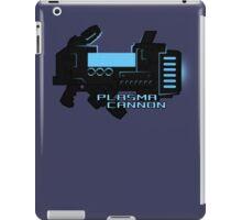 Sci-Fi Plasma Cannon iPad Case/Skin