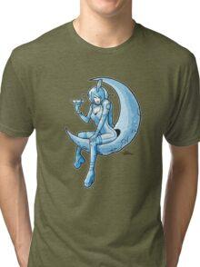 Better Than Tang (Blue) Tri-blend T-Shirt
