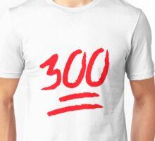 300 Unisex T-Shirt