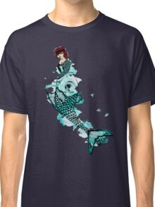 Float Upstream Classic T-Shirt