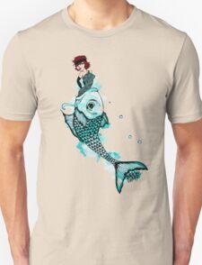 Float Upstream T-Shirt