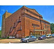 Opera House Photographic Print