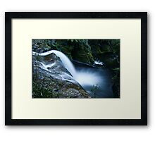 Liffey Spout Framed Print