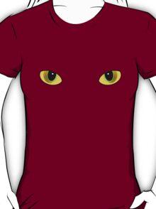 Cat's Eyes T-Shirt