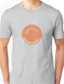 """Orb 30 """"Peach"""" Unisex T-Shirt"""