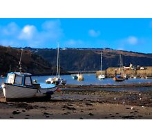 Seaside Photographic Print