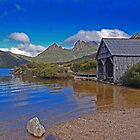 Cradle Mountain  by Natasha M