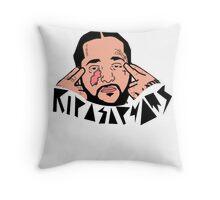 RIP ASAP YAMS Throw Pillow