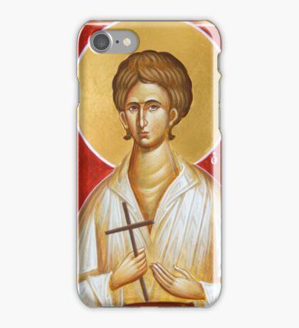 St John the Russian iPhone Case/Skin