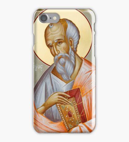 St John the Theologian iPhone Case/Skin