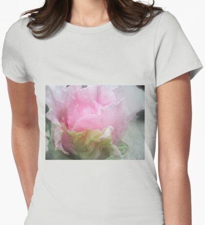 Femininity! Womens Fitted T-Shirt