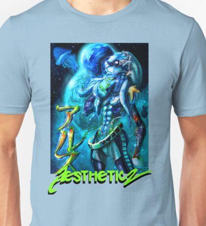 ARS @Sea teez Unisex T-Shirt