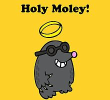 Holy Moley! by Flossy and Jim