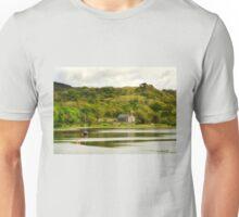 Ardchattan Kirk on Loch Etive Unisex T-Shirt