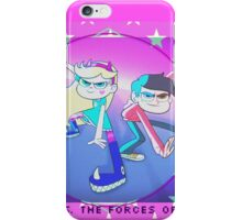 Star vs. Forces of Evil  iPhone Case/Skin