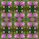 Flower Power by Monnie Ryan