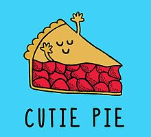 Cutie Pie by Flossy and Jim