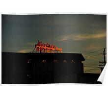 Mariner Motel Poster