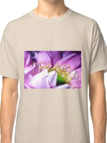 Wrapped In Pink Classic T-Shirt