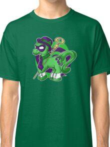 My Little E. Nygma Classic T-Shirt