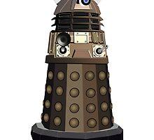 Dalek by Yami2ki