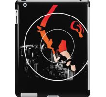 GUARDIAN DEVIL Version2 iPad Case/Skin