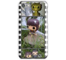 Hobbit POP!! iPhone Case/Skin