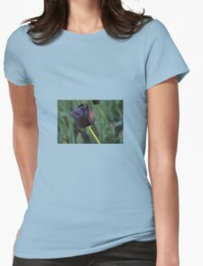 Tulip Womens Fitted T-Shirt