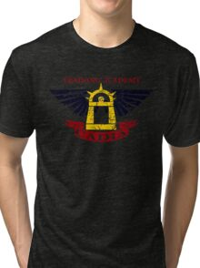 Training Academy - Cadia Tri-blend T-Shirt
