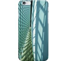Cocoon, Natural History Museum, London iPhone Case/Skin