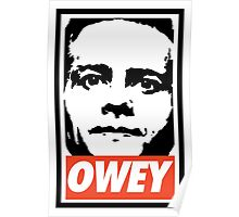 OWEY Poster