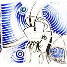 Electromagnetic Waves by Matt O'Neill