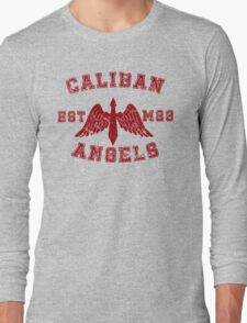 Caliban Angels Long Sleeve T-Shirt