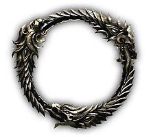 Elder Scrolls Online Sticker by Gilling