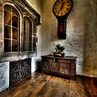 Step Back In TIme by Sarah  Dawson