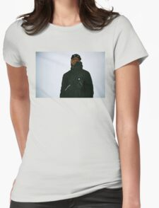Skepta Womens Fitted T-Shirt