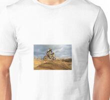 Dirt Bike Unisex T-Shirt