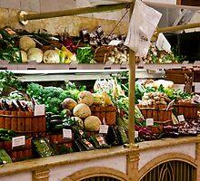 Veggie Case by phil decocco