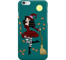 Be Witched! iPhone Case/Skin