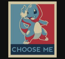 Choose Me - Charmander Kids Clothes