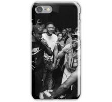 Boy Better Know iPhone Case/Skin